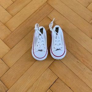 White Chucks
